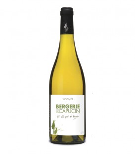 100 Pas du Berger Viognier 2014 - Bottle 75 cl