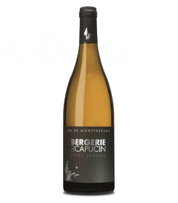 Dame Jeanne white 2014 - Bottle 75 cl